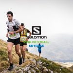 Golden Trail World Series - Ring of Steall