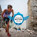 Golden Trail World Series - Etape Dolomyths