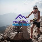 Golden Trail World Series - Pikes Peak