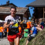 Golden Trail World Series - Sierre Zinal