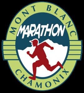 Logo marathon Mont Blanc