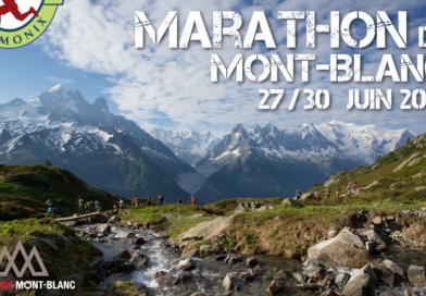 Marathon du Mont Blanc 2019 : Et les nominés sont…